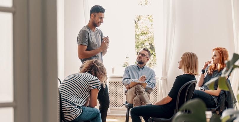 Choosing an alcohol rehab